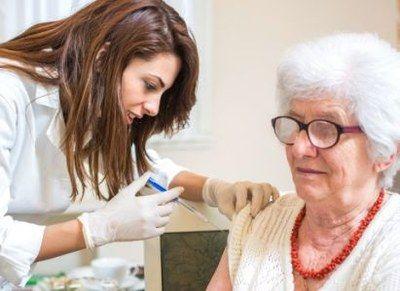 Voorlichtingsbijeenkomst vaccinatie pneumokokken