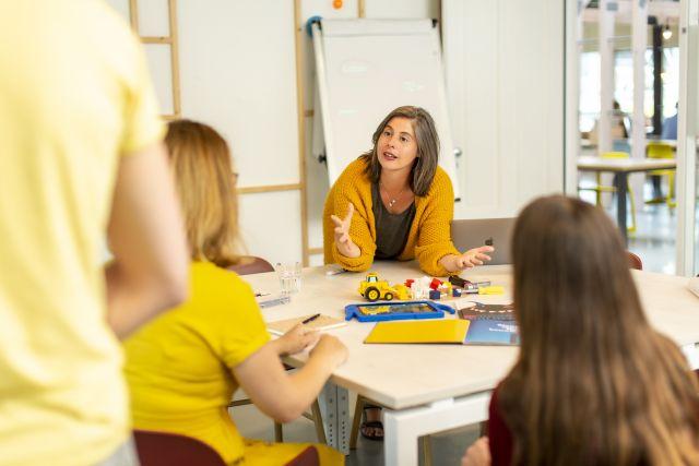 Digitaal Kenniscafé 'Gezond mediagebruik op jouw school'