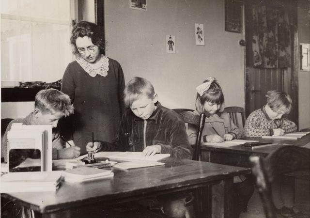 Workshop familiegeschiedenis