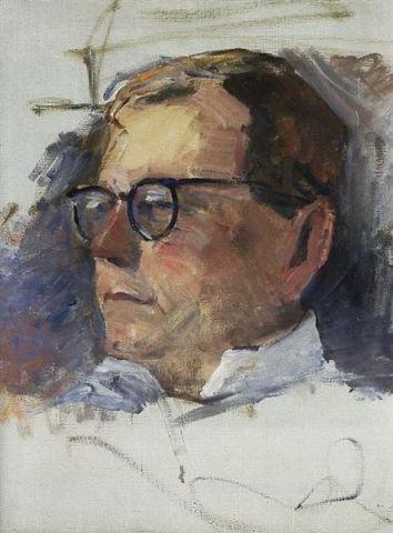 Dmitri Sjostakovitsj – een componistenportret