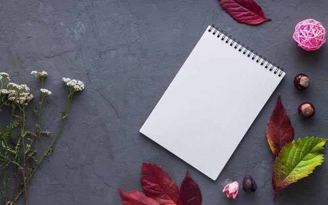 Kleine geschiedenis, grote verhalen: schrijven over je leven.