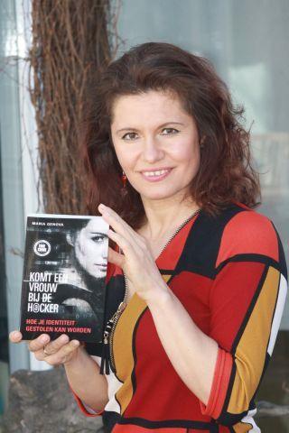 Webinar Maria Genova: Onvergetelijke personages en spannende dialogen