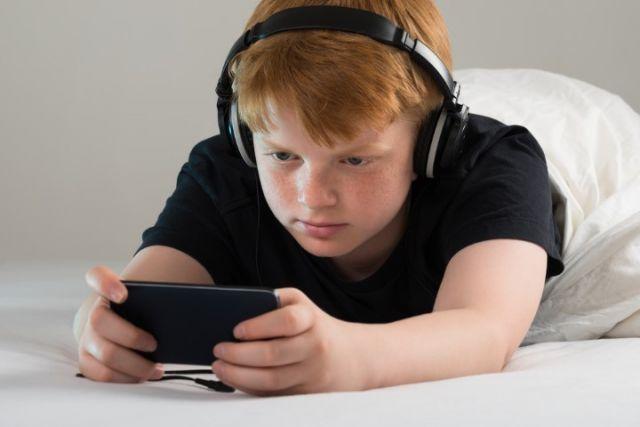 Webinar: Pubers en gamen