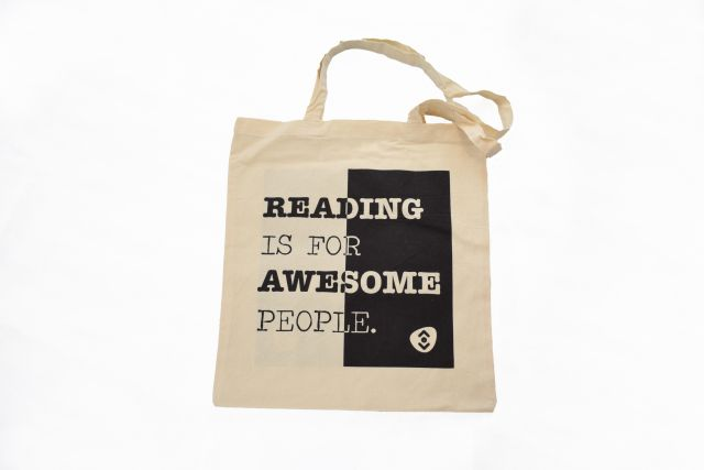 Leestas - Reading is for awesome people