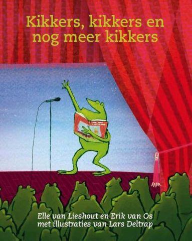 Theaterlezen: Kikker, kikkers en nog eens kikkers- groep 4/5