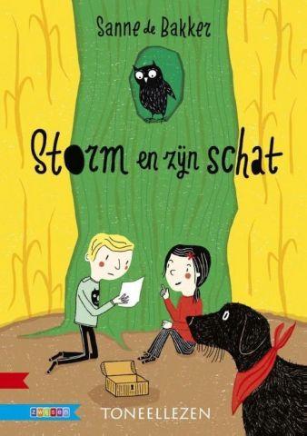 Toneellezen: Storm en zijn schat - M5