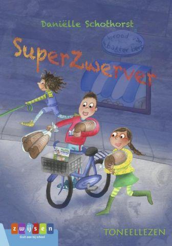 Toneellezen: Superzwerver - E5