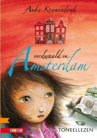 Toneellezen: Verdwaald in Amsterdam - E6