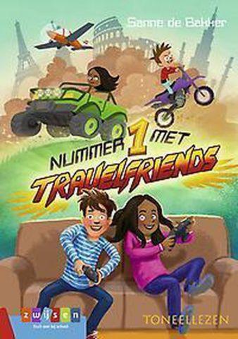 Toneellezen: Nummer 1 met travelfriends - E6