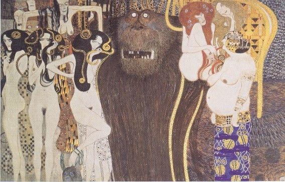 Webinar Erna Charbon: Gustav Klimt