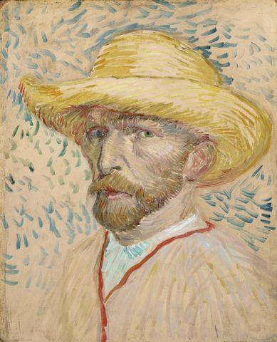 De brieven van Van Gogh - Bureau Boeiend online lezing: