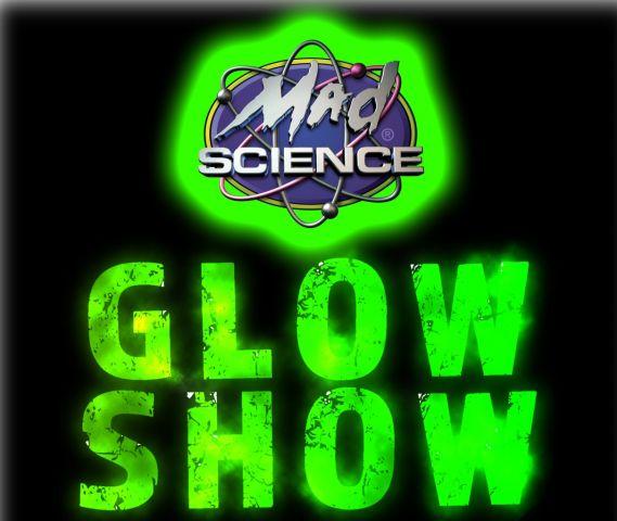 Mad Science: Glow Show