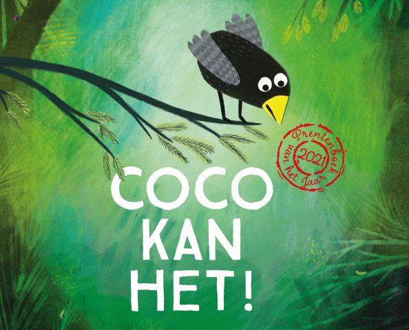 Voorleesfeestje met Coco
