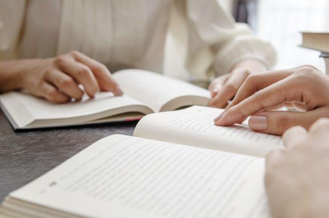 Leesgroep: Leesplezier