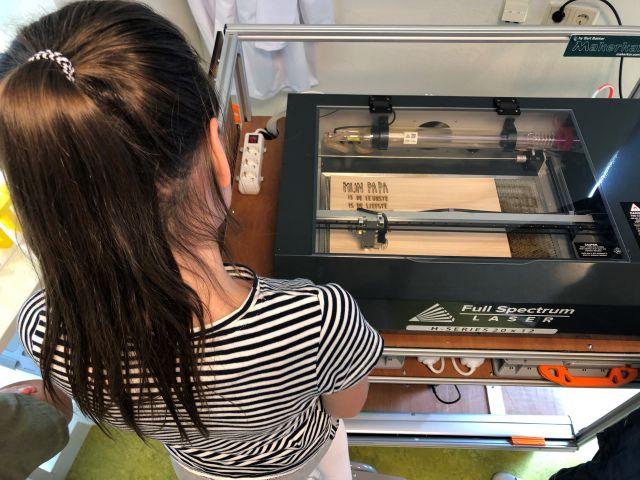 Minicursus Lasersnijden