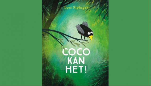 Loes Riphagen vertelt over 'Coco kan het!' in Epe