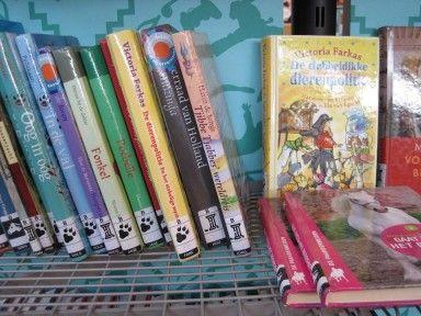 Schoolwise-boeken inwerken