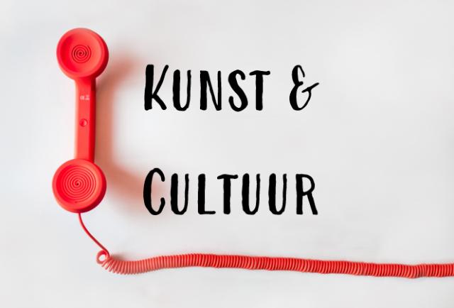 Kunst & Cultuur Cirkels
