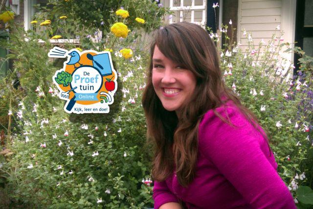 De Proeftuin Online: Water in de Tuin