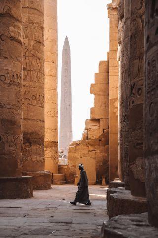 Seniorencollege - Het Oude Egypte