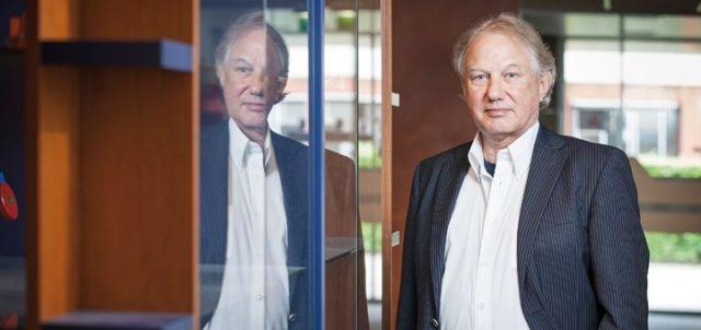 Webinar: Informatieavond over Corona met spraakmaker Pieter van Wijk