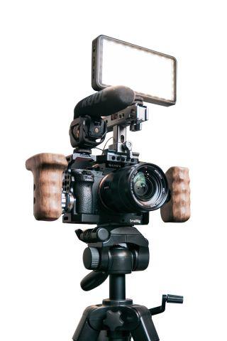 Expeditie Film & Vloggen
