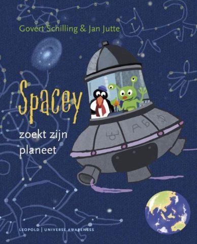 Groep 1 en 2: Sterren, planeten en ruimtevaart