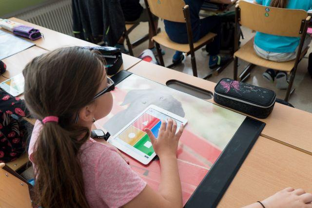Techlab Digiwijs: Kahoot