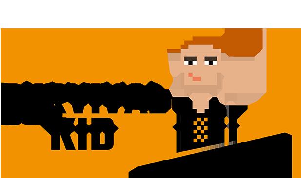 Corona Survival Kid