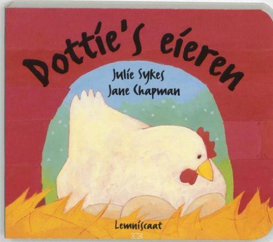 Dottie's eieren - Julie Sykes