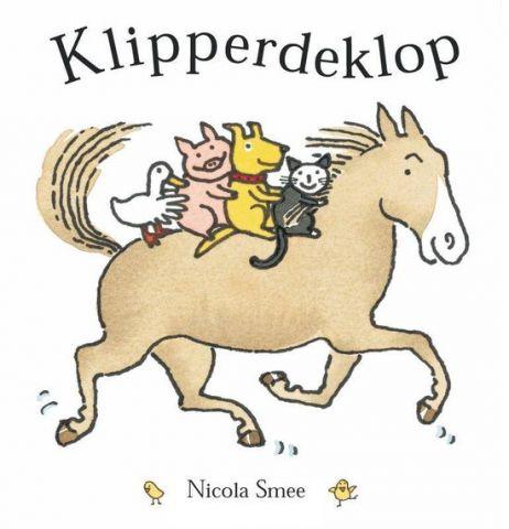Klipperdeklop - Nicola Smee