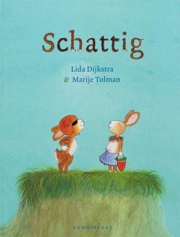 Schattig - Lida Dijkstra