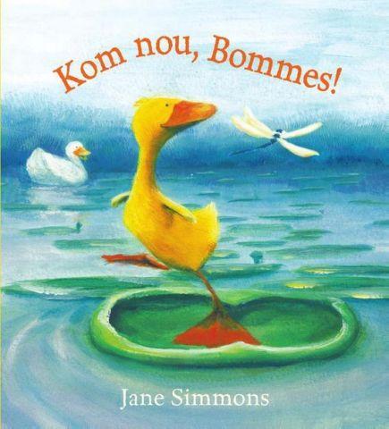 Kom nou Bommes - Jane Simmons