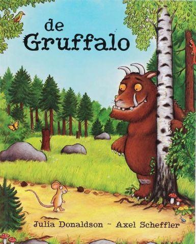 De Gruffalo (Frysk) - Julia Donaldson