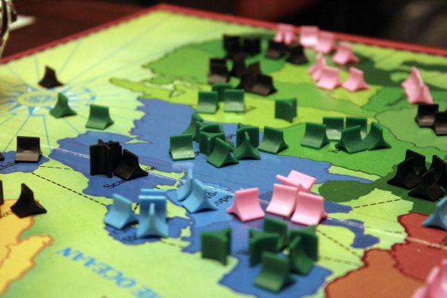 SpelMakers   Bordspelmiddag Online