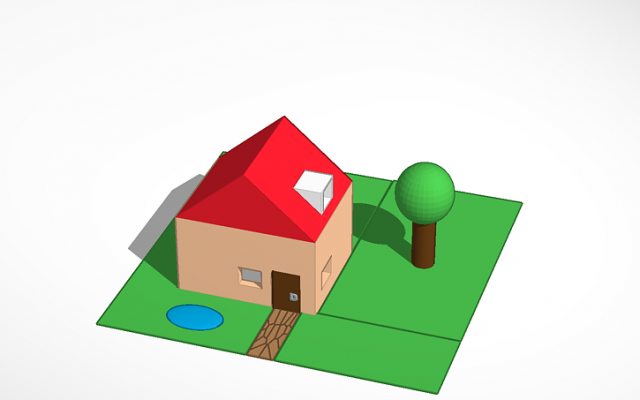 Van idee naar 3D - Tinkercad