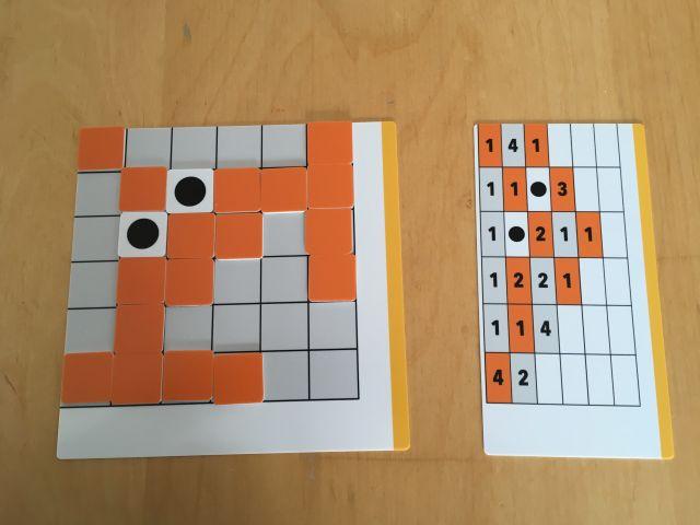 Coderen met pixels