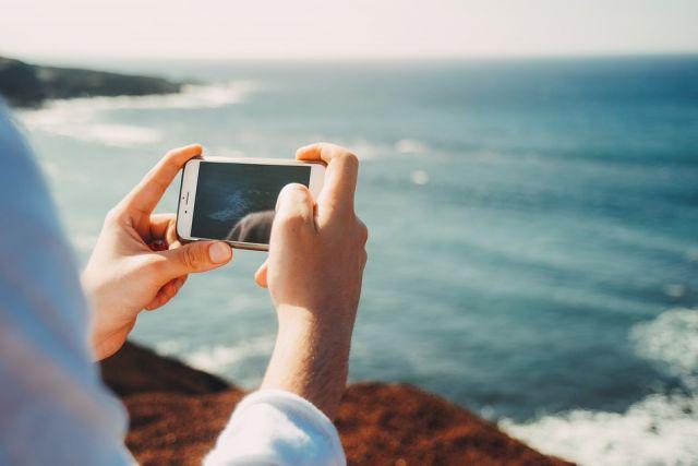 Webinar Fotografie met je smartphone