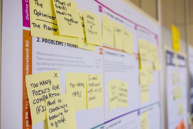 Startup/meetup kenniscommunity ondernemerschap