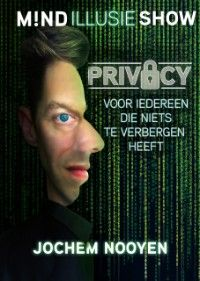 Mindillusieshow van Jochem Nooyen 24-02-2021 20:00