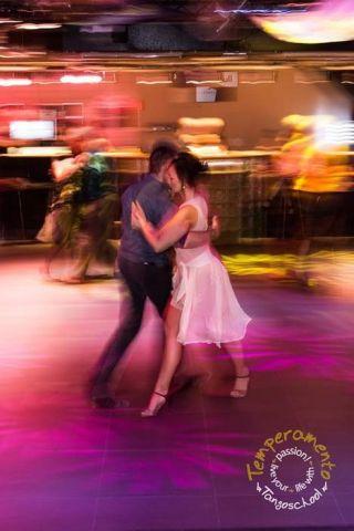 Zin in Zondag: Proefles Argentijnse Tango