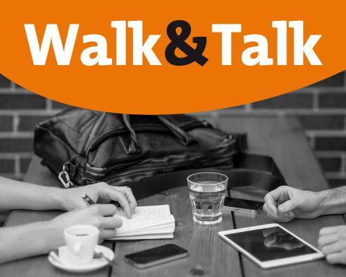 Online Walk & Talk