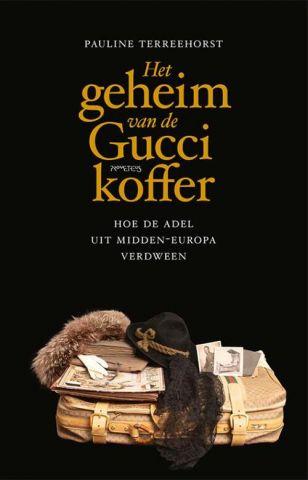 BoekMeeting Senia (online) – Het geheim van de Gucci-Koffer