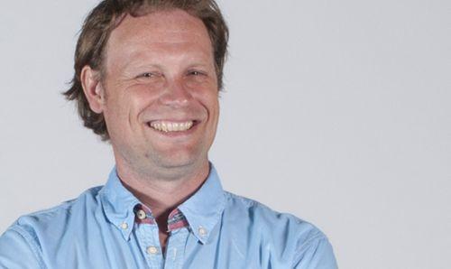 Online Netwerkbijeenkomst  'Een andere kijk op leesonderwijs' - Martijn Hensgens