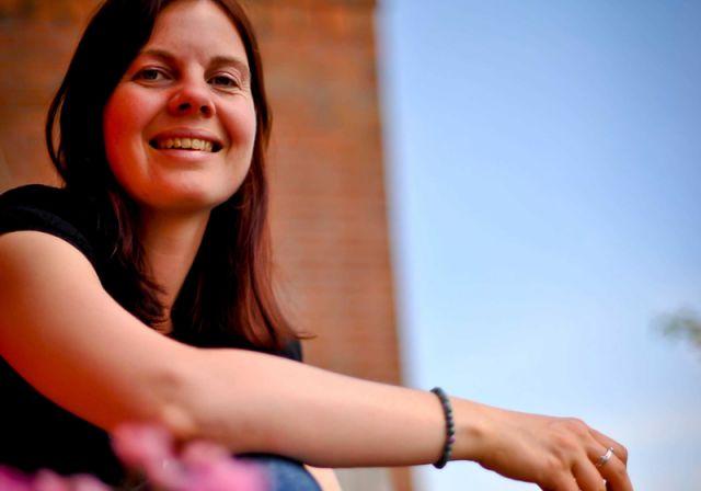 Online poëzieavond 'De natuur is hier' met dichter Saskia Stehouwer