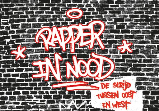 Online voorlezen met Paul Nijhof: Rapper in Nood