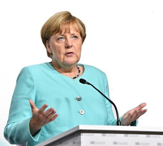 Europa Actueel - De rol van Duitsland in Europa
