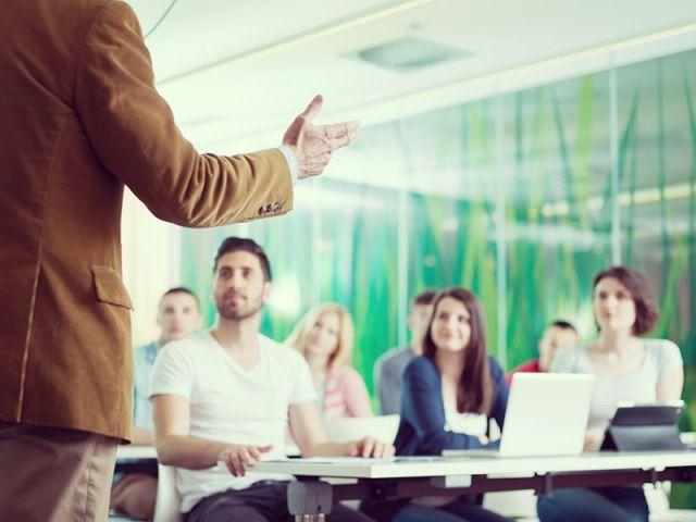 Workshops Tekst en Taal voor het team