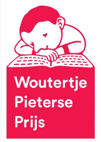 Uitreiking Woutertje Pieterse Prijs