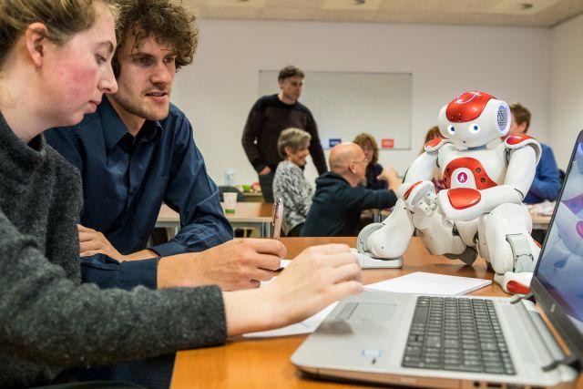 Robothackathon